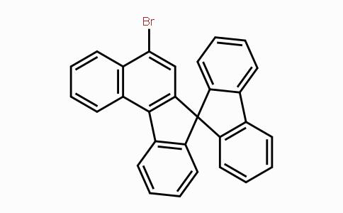1175203-78-7 | 9-溴-7,7-二苯基-7H-苯并[C]芴