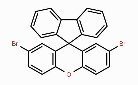 1346002-88-7 | Spiro[9H-fluorene-9,9'-[9H]xanthene], 2',7'-dibromo-