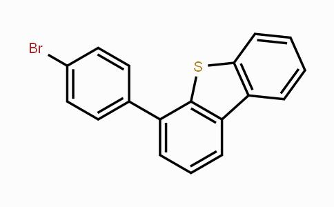 MC446570 | 530402-77-8 | 4-(4-溴苯基)二苯并噻吩
