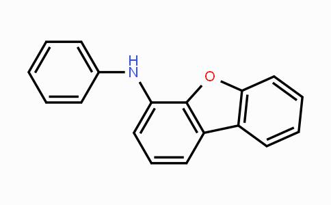 743453-07-8 | N-phenyldibenzo[b,d]furan-4-amine