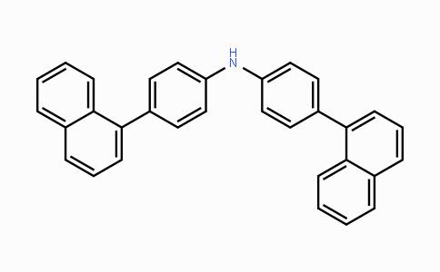 897671-74-8 | 4,4'-二(1-萘基)二苯胺