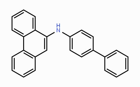 443965-64-8 | N-[1,1'-biphenyl]-4-yl-9-Phenanthrenamine