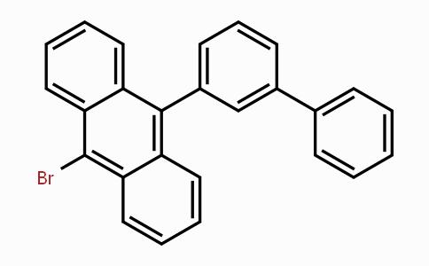 MC446595 | 844679-02-3 | 9-[1,1-联苯]-3-基-10-溴蒽