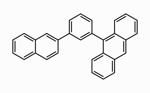 MC446601 | 944801-32-5 | 9-[3-(2-萘基)苯基]蒽