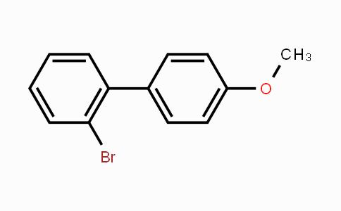 MC446616 | 74447-76-0 | 2-bromo-4'-methoxy-1,1'-Biphenyl