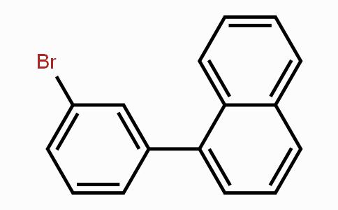 MC446619 | 853945-53-6 | 1-(3-溴苯基)萘