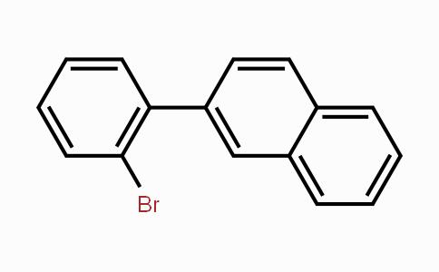 DY446620 | 22082-97-9 | 2-(2-bromophenyl)Naphthalene