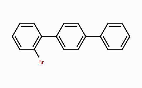 DY446621 | 3282-24-4 | 1,1':4',1''-Terphenyl, 2-bromo-
