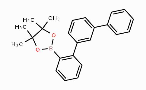 DY446625 | 1872426-73-7 | 4,4,5,5-tetramethyl-2-[1,1':3',1''-terphenyl]-2-yl-1,3,2-Dioxaborolane