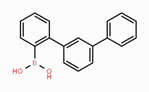 DY446627 | 1133796-50-5 | [1,1':3',1''-terphenyl]-2-yl-Boronic acid