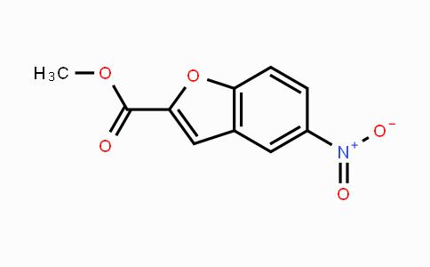 69604-00-8 | Methyl5-nitrobenzofuran-2-carboxylate