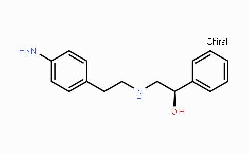 MC446635 | 391901-45-4 | (R)-2-( ( 4-氨基苯乙基) 氨基) -1-苯乙醇