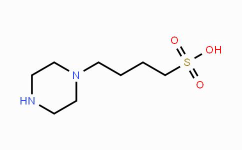 684283-98-5 | 4-(Piperazin-1-yl)butane-1-sulfonic acid