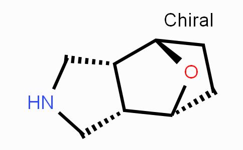 DY446646 | 1152111-94-8 | (3aR,4S,7R,7aS)-octahydro-1H-4,7-epoxyisoindole