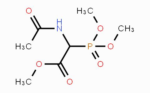 89524-99-2 | methyl 2-acetamido-2-(dimethoxyphosphoryl)acetate