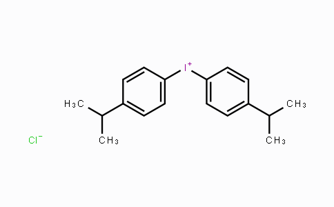 97671-66-4 | 二(4-异丙基苯基)氯化碘