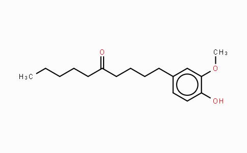 MC446669   27113-22-0   6-paradol