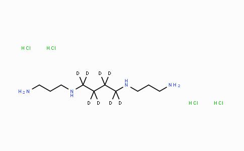 306-67-2   精胺四盐酸盐