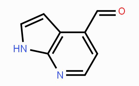 DY446683 | 728034-12-6 | 7-Azaindole-4-Carboxaldehyde
