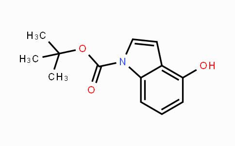 DY446686 | 879093-22-8 | N-Boc-4-hydroxyindole