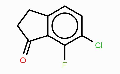 MC446694 | 1179361-81-9 | 6-Chloro-7-flouro-1-indanone