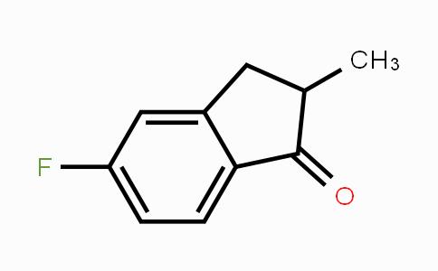41201-58-5 | 5-氟-2-甲基-1-茚酮