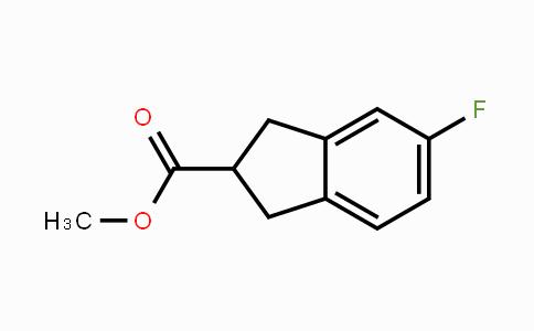 MC446703 | 628732-04-7 | 5-Fluoro-indan-2-carboxylic acid methyl ester