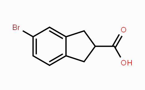 MC446705 | 97901-15-0 | 5-溴代-1-茚满-2-羧酸