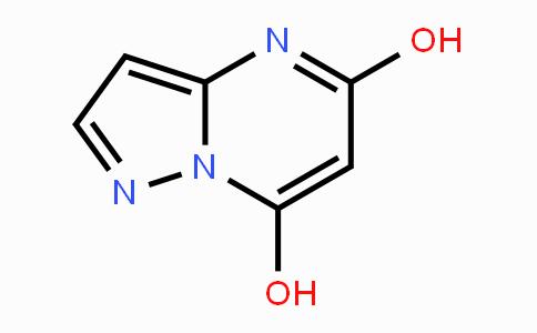 57489-70-0 | 吡唑并[1,5-A]嘧啶-5,7-二醇