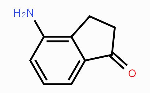 DY446724 | 51135-91-2 | 4-Amino-1-indanone