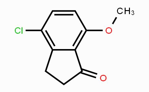 MC446730 | 99183-99-0 | 4-氯-7-甲氧基-1-茚酮
