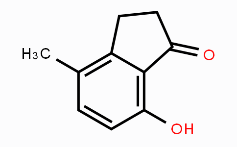 67901-82-0 | 4-Methyl-7-hydroxy-1-indanone