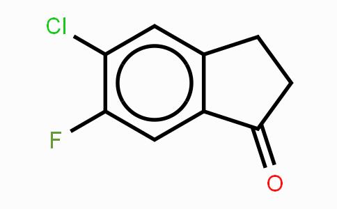 881190-94-9 | 5-氯-6-氟茚酮