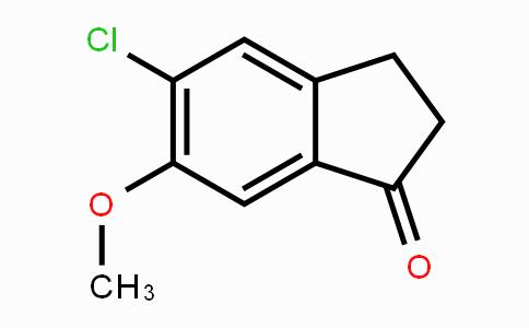 MC446741   344305-70-0   5-氯-6-甲氧基-1-茚酮