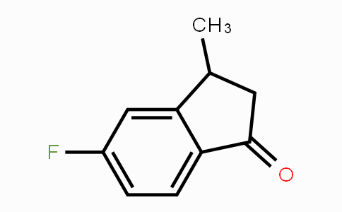 MC446744 | 61241-54-1 | 5-氟-3-甲基-1-茚酮