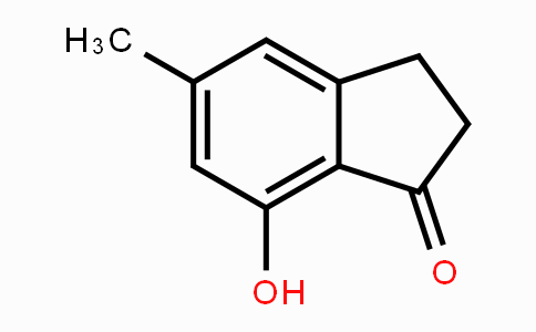 68293-32-3 | 5-Methyl-7-hydroxy-1-indanone