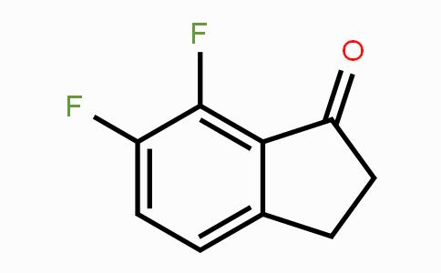 881190-18-7 | 6,7-二氟茚酮