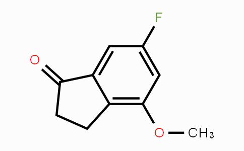 MC446757 | 1092347-59-5 | 6-Fluoro-4-methoxy-1-indanone