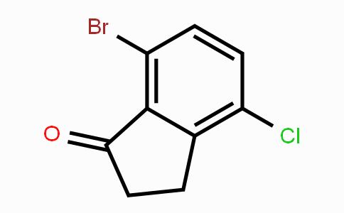 MC446760 | 149965-64-0 | 7-Bromo-4-chloro-1-indanone