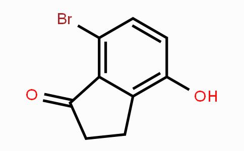 MC446762 | 81945-21-3 | 7-溴-4-羟基茚酮