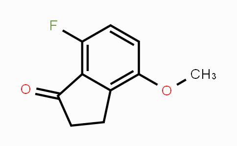 1092347-31-3   4-甲氧基-7-氟-1-茚酮