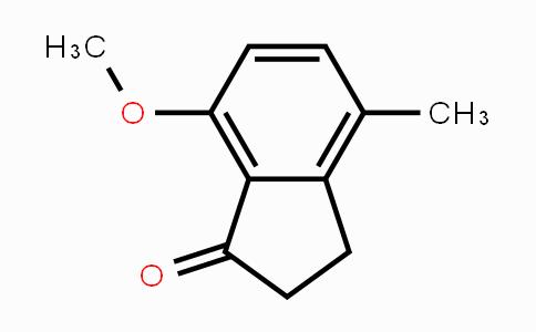 67901-83-1 | 7-Methoxy-4-methyl-1-indanone