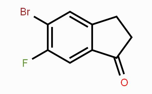 MC446778 | 866862-25-1 | 5-溴-6-氟-1-茚酮