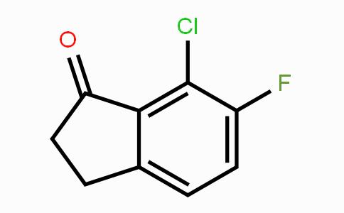 MC446783 | 881190-95-0 | 7-氯-6-氟-1-茚酮