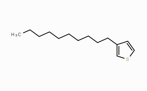 DY446789 | 65016-55-9 | 3-decylthiophene