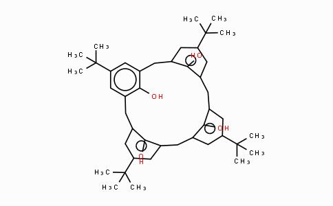 MC446790 | 60705-62-6 | 对叔丁基杯[4]芳烃