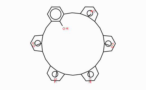 96107-95-8 | 杯[6]芳烃