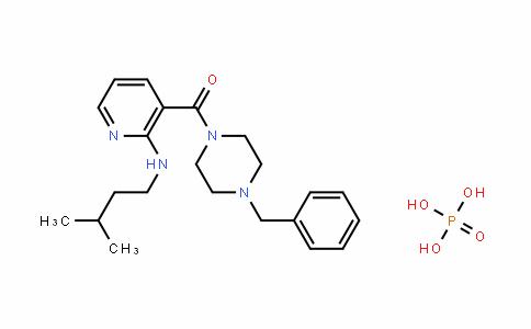 DY446800 | 1270138-41-4 | Nsi-189 phosphate