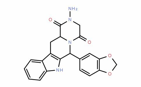 MC446802 | 385769-84-6 | 氨基他达那非