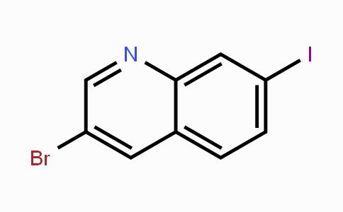1354223-46-3 | 3-溴-7-碘喹啉